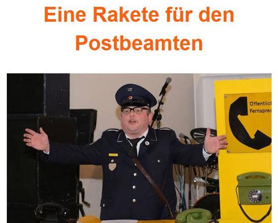 General-Anzeiger Bonn, 07.02.2016