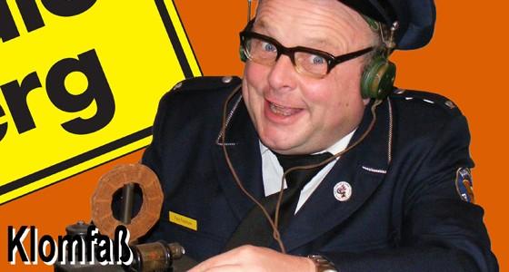 Radio Berg, 31.01.2016